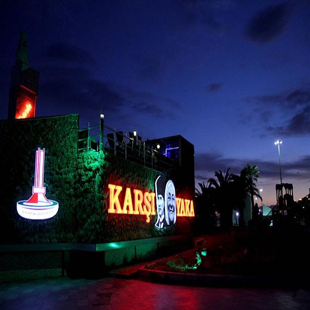 Karşıyaka Belediyesi 2015